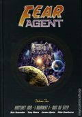 Fear Agent HC (2012-2014 Dark Horse) Library Edition 2-1ST