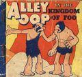 Alley Oop in the Kingdom of Foo (1938 Whitman BLB) NN