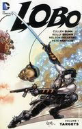 Lobo TPB (2015-2016 DC) By Cullen Bunn and Frank J. Barbiere 1-1ST