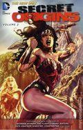 Secret Origins TPB (2015 DC Comics The New 52) 2-1ST
