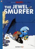 Smurfs HC (2010- Papercutz) 19-1ST