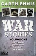 War Stories TPB (2015- Avatar) 1-1ST
