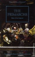 Warhammer 40K The Primarchs SC (2015 A Horus Heresy Novel) 1-1ST