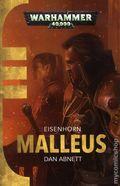 Warhammer 40K Malleus SC (2015 An Eisenhorn Novel) 1-1ST