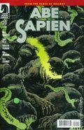 Abe Sapien (2013 Dark Horse) 25