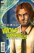 Fables The Wolf Among Us (2014) 8