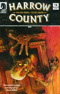 Harrow County (2015) 4