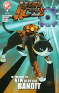 Hero Cats (2014 Action Lab) 7