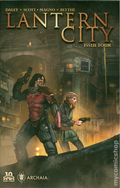 Lantern City (2015 Boom Studios) 4