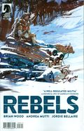 Rebels (2015 Dark Horse) 5