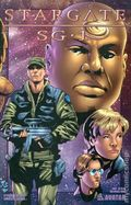 Stargate SG-1 Convention Special (2004) 1M
