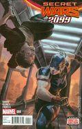 Secret Wars 2099 (2015) 4