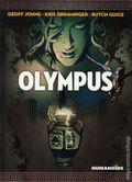 Olympus HC (2015 Humanoids) 1-1ST