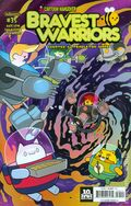 Bravest Warriors (2012 Kaboom) 35A
