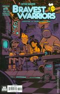 Bravest Warriors (2012 Kaboom) 35B