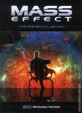 Mass Effect The Poster Collection SC (2015 Dark Horse) 1-1ST
