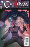 Catwoman (2011 4th Series) 43A