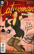 Catwoman (2011 4th Series) 43B