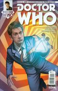 Doctor Who The Tenth Doctor (2014 Titan) 14A