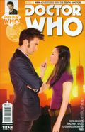 Doctor Who The Tenth Doctor (2014 Titan) 14B