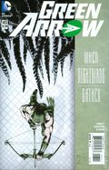 Green Arrow (2011 4th Series) 43A