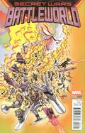 Secret Wars Battleworld (2015) 4B