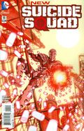 New Suicide Squad (2014) 11A