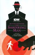 Shrinking Man (2015 IDW) 2