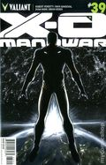 X-O Manowar (2012 3rd Series Valiant) 39D
