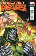 Secret Wars (2015 3rd Series) 5E