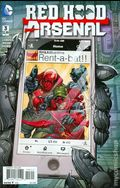 Red Hood Arsenal (2015) 3A