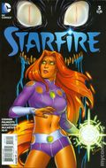 Starfire (2015 DC) 3A
