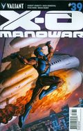 X-O Manowar (2012 3rd Series Valiant) 39C