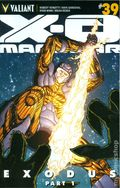X-O Manowar (2012 3rd Series Valiant) 39B