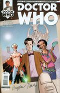 Doctor Who The Eleventh Doctor (2014 Titan) 15A