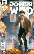 Doctor Who The Eleventh Doctor (2014 Titan) 15B