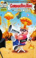 Garbage Pail Kids Go Hollywood (2015 IDW) 1