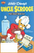 Mickey Mouse and Uncle Scrooge FCBD (2004) 0