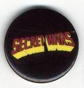 Marvel Comics Button (1985-1990) ITEM#06