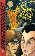 Armageddonquest (1994 Starhead Comix) 2