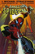 Amazing Spider-Man TPB (2001-2005 Marvel) By J. Michael Straczynski 4-1ST
