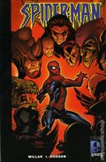 Spider-Man TPB (2004-2005 Marvel Knights) 3-1ST