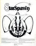 Starspawn Portfolio by Mike Nasser (1977 Robert Keenan) SET-01