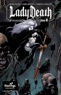 Lady Death (2010 Boundless) 0HASTINGS