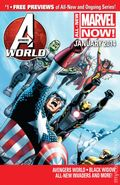 All New Marvel Now Previews (2014 Marvel) 1