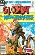 GI Combat (1952) Mark Jewelers 282MJ