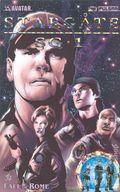 Stargate SG-1 Fall of Rome (2004) 1F