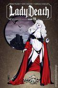 Lady Death (2010 Boundless) 15C2E2
