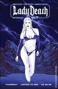 Lady Death (2010 Boundless) 17SDCCTHUR