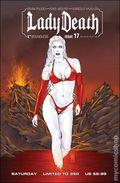 Lady Death (2010 Boundless) 17SDCCSAT